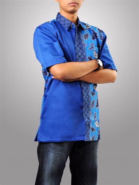 Baju Kemeja Batik Pria Cowo Laki Motif Kollo Batik Printed berbagai motif baju batik pria prelo tips review spesifikasi barang preloved