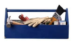 make sure you have the right tools for improving your home