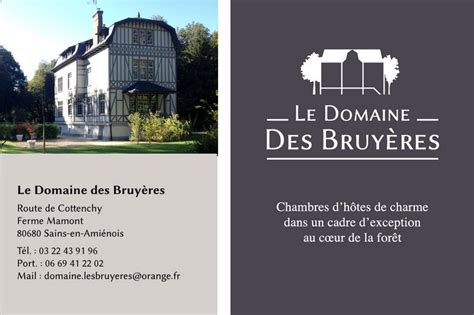 chambre d hote les bruyeres chambres d hotes amiens somme picardie chambres d