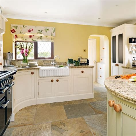 country home kitchen floors studio design gallery
