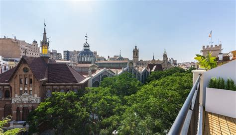 appartments in valencia apartments in valencia ciudad central market double with