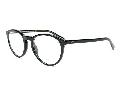 Gucci Amaryn 1451 hilfiger eyeglasses th 1451 a5x black visio net