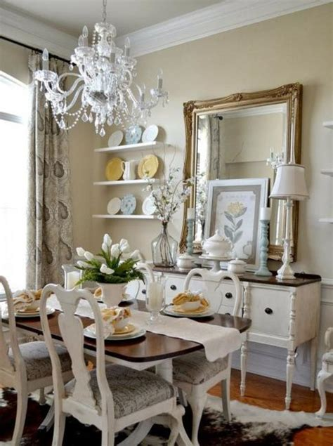 ideas  classic dining room decorating  vintage