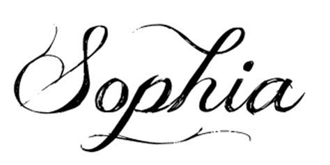 sophia sofia name meaning baby names love life