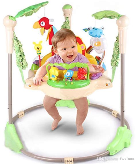 Are Bouncy Chairs For Babies by Cheap Rainforest Jumperoo Baby Bouncer Rocking
