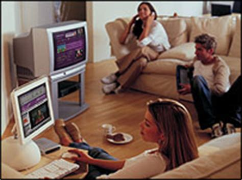 technology at home bbc news technology bt gears up for max broadband