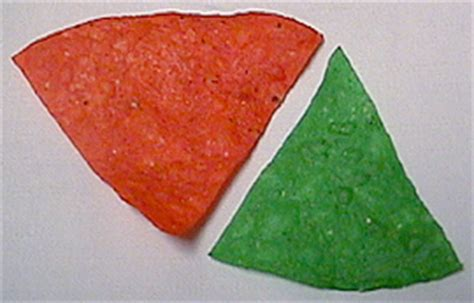 colored tortilla chips minnesota pop adam riff