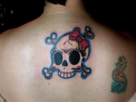 girly skull tattoos designs 17 best ideas about pretty skull tattoos on