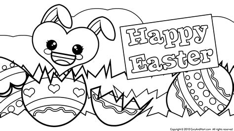 easter coloring pages crayola easter eggs coloring page crayola com