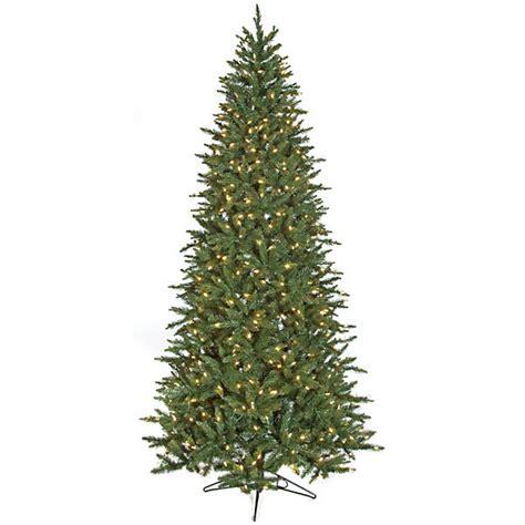 15 Foot Tree - 15 foot cambridge spruce tree warm white led lights c