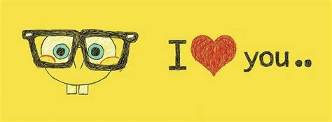 imagenes de i love you tumblr portada para el facebook bod esponja