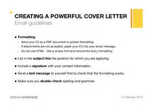 Cover Letter Body Or Attachment Cover Letter Body Attachment Order Writing The Analysis