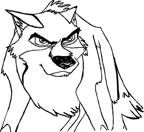angry wolf coloring page pin angry wolf colouring pages on pinterest