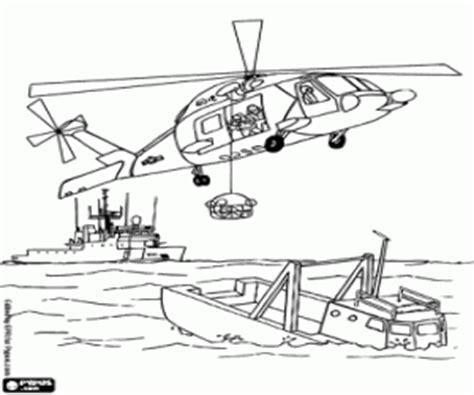 rescue helicopter coloring page disegni di elicotteri da colorare e stare