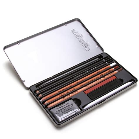 Drawing Set by Drawing Kit Artino Basic Drawing Set The Getty Store