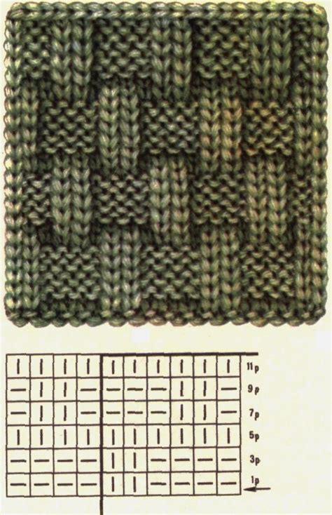 basketweave knitting pattern knitted basket weave pattern diy craft s mydiddl