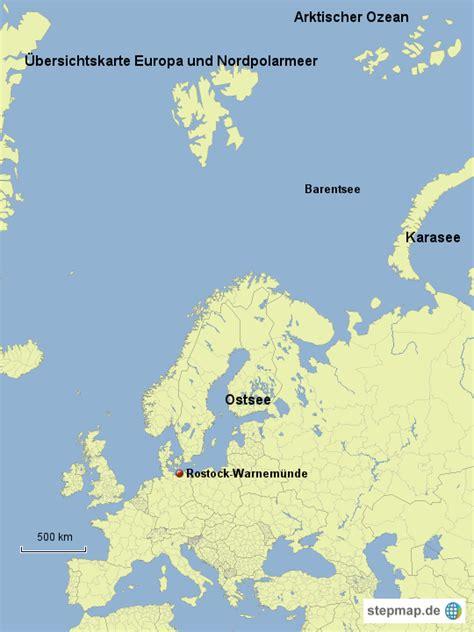 Deutsches Büro Grüne Karte Telefonnummer by Europa Und Nordpolarmeer Acc099 Landkarte F 252 R