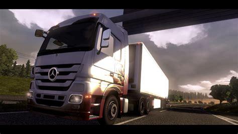 cara full version euro truck simulator 2 187 pixel create wallpapers hd euro truck simulator 2