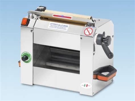 sfogliatrice da banco usata sfogliatrice per pasta fresca e pizza mod sf220 maxi