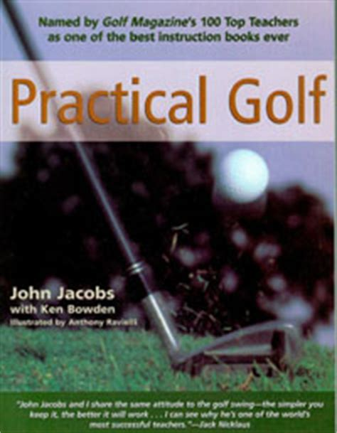 best golf swing book best golf instruction books ever written best golf