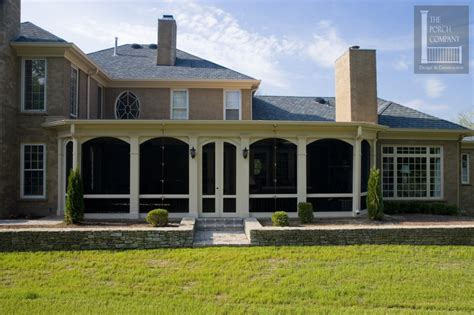 Images Of Cape Cod Style Homes by Choosing The Right Porch Roof Style The Porch Companythe