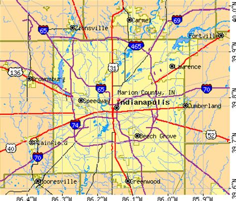 Marion County In Property Records Marion County Indiana Detailed Profile Houses Real Estate Cost Of Living Wages