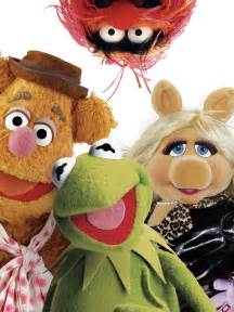 reel muppets start filming quot quot