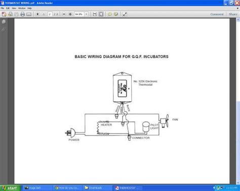 water furnace thermostat wiring water free engine image