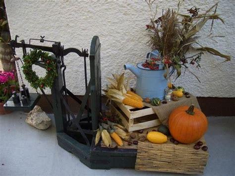 Herbstdeko Fenster Aussen by Herbstdeko Innen Und Au 223 En Seite 5 Deko Kreatives
