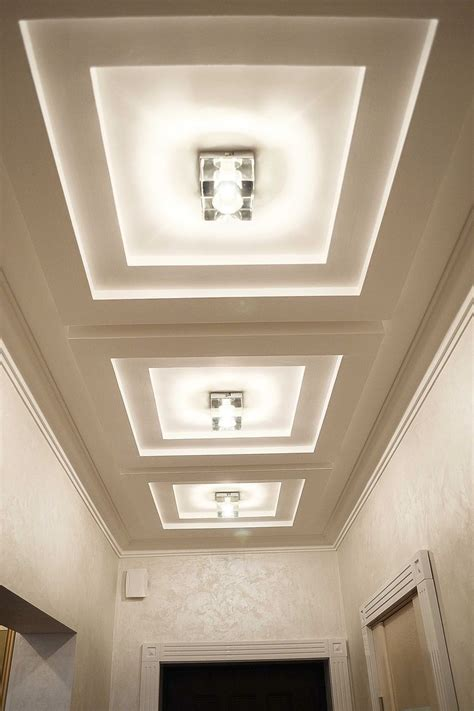 Roof Ceiling Design Best 25 Gypsum Ceiling Ideas On Ceiling