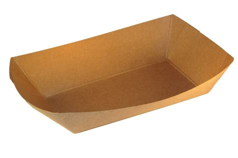 food tray paper food trays trade supplies inc