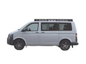 Table Runner Length Vw T5 Tin Top Expedition Aluminium Roof Rack Full Length