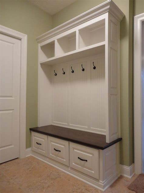 mud room bench with storage 25 best ideas about entryway bench storage on pinterest entry storage bench diy