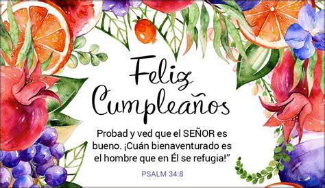 tarjetas de cumplea241os en espa241ol collection tarjetas cristianas de cumplea241os gratis