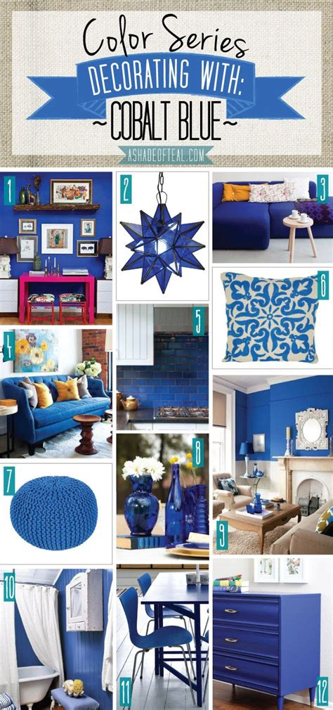 cobalt blue home decor cobalt blue home decor design decoration