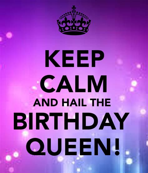 Keep Calm Birthday Meme - keep calm birthday memes