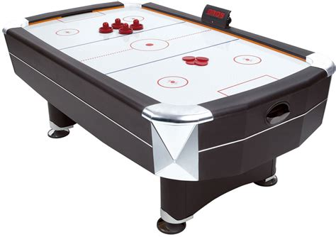 vortex air hockey table 7ft free delivery