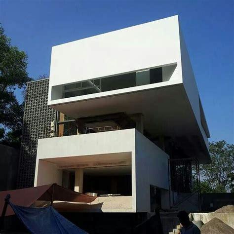 odeo design house indonesia architect andra matin location semarang indonesia
