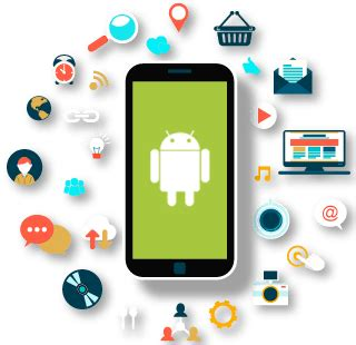 mobile app android mobile application development android ios cross platform