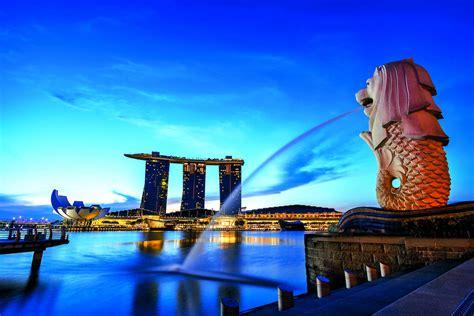 Pajangan Merlion Singapore the merlion singapore friendshipny