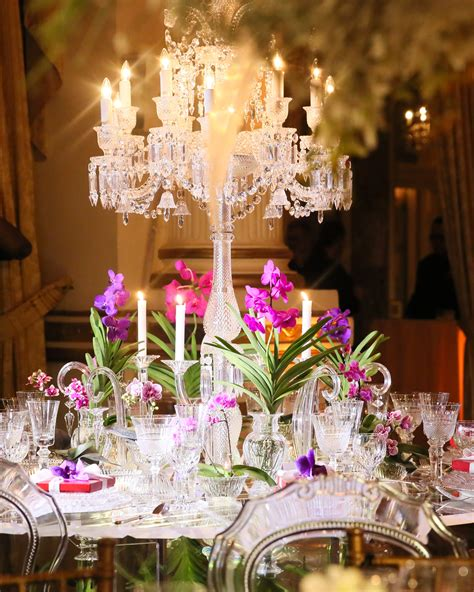 orchid dinner 2016 amazing centerpieces