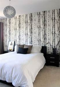 Wallpaper For Bedroom 15 Bedroom Wallpaper Ideas Styles Patterns And Colors