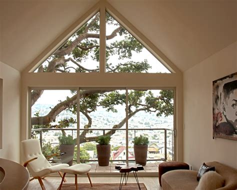 Gable Window Gable Window Home Design Ideas Pictures Remodel And Decor