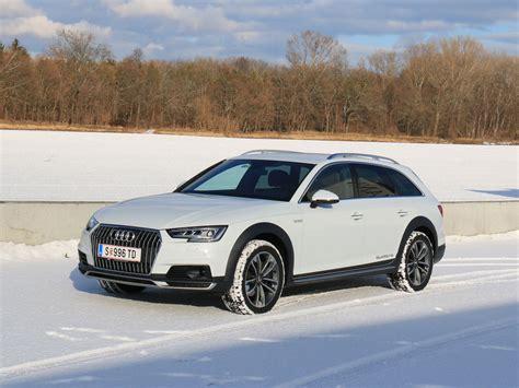 Audi A4 Allroad 3 0 Tdi audi a4 allroad quattro 3 0 tdi testbericht autoguru at