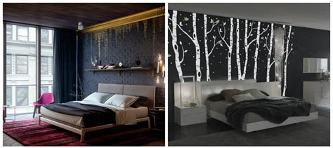 black bedroom ideas  ideas  designs  black