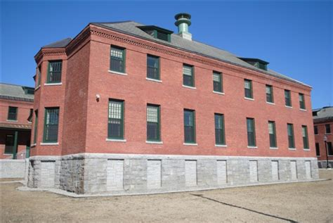 Waterbury Post Office by Waterbury State Office Complex Historic Restoration
