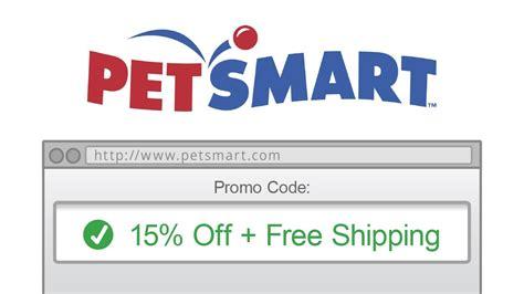 Promo 5 Free 1 petsmart promo code june 2015