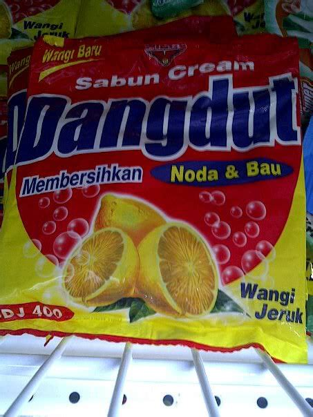 Sabun Indo nama sabun indonesia yang bikin ngakak punyani