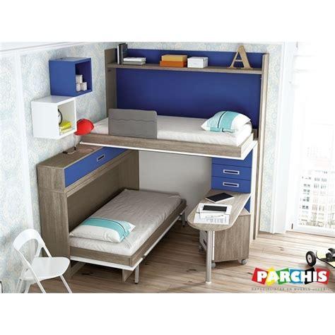 camas literas plegables camas literas abatibles cruzadas camas literas