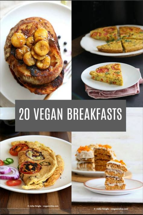 gluten free vegan breakfast recipes vegan richa vegan food with healthy and flavorful